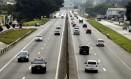 A Via Dutra: licitação adiantada. Foto: Marcelo Theobald / Agência O Globo