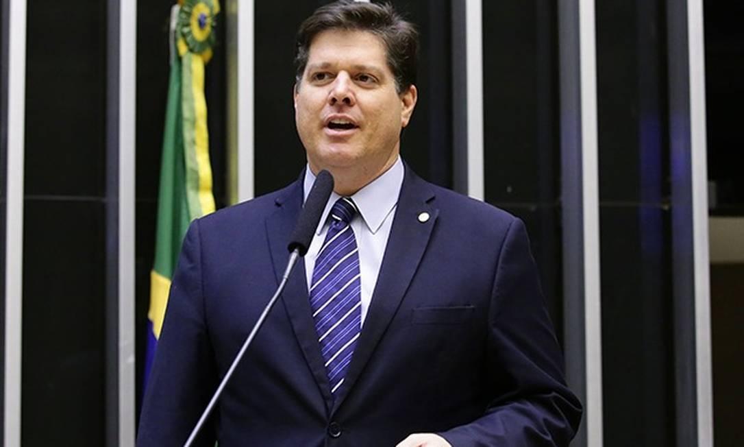 Deputado Federal do MDB Foto: Divulgação