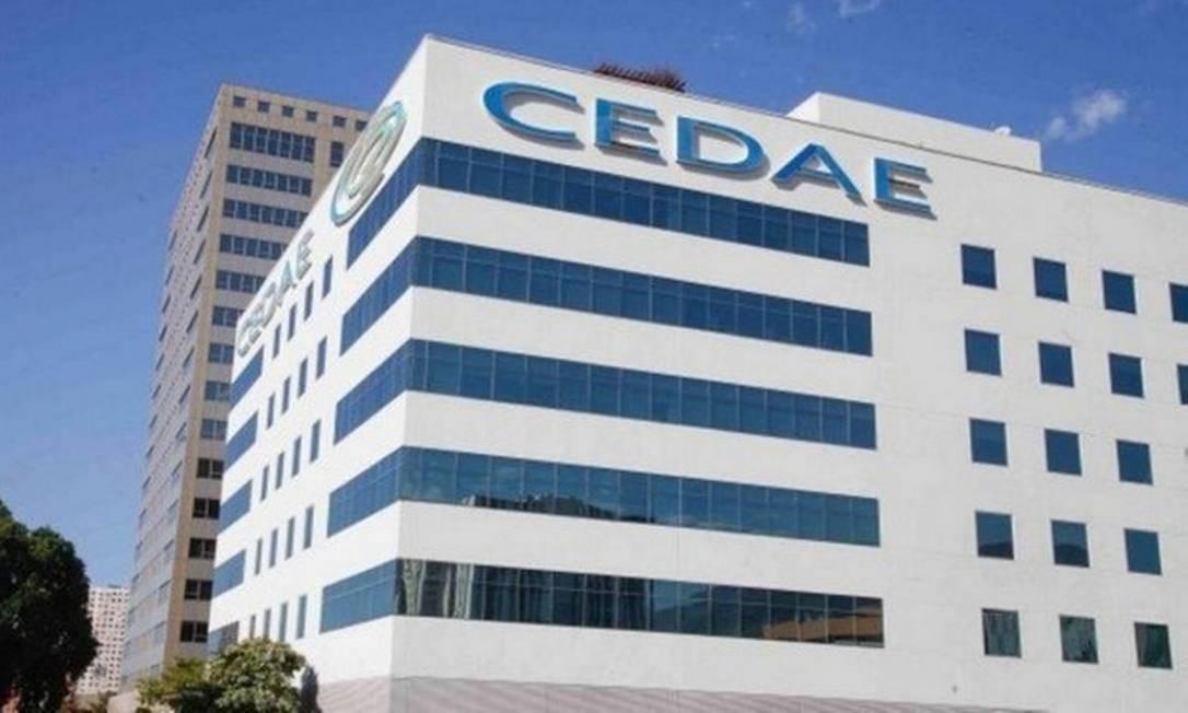Cedae: denúncia aceita pela Justiça não inviabiliza nomeação do presidente da companhia Foto: Breno Carvalho / Agência O Globo