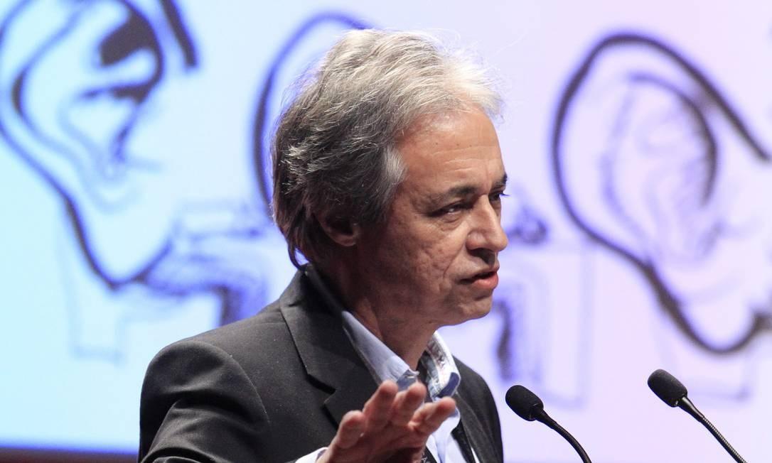 Mozart Neves Ramos é diretor do Instituto Ayrton Senna Foto: Fábio Guimarães / Agência O Globo