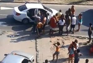 Músico é morto por militares que dispararam mais de 80 tiros em Guadalupe Foto: Reprodução