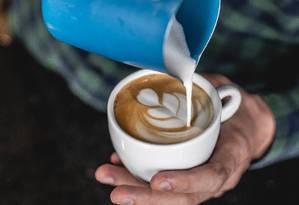 Saiba o que é fato ou fake sobre o café Foto: Roma Miranda / Divulgação
