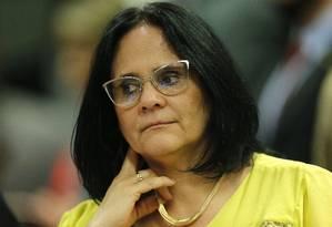Campanha deve ser lançada em 25 de maio Foto: Jorge William / Agência O Globo
