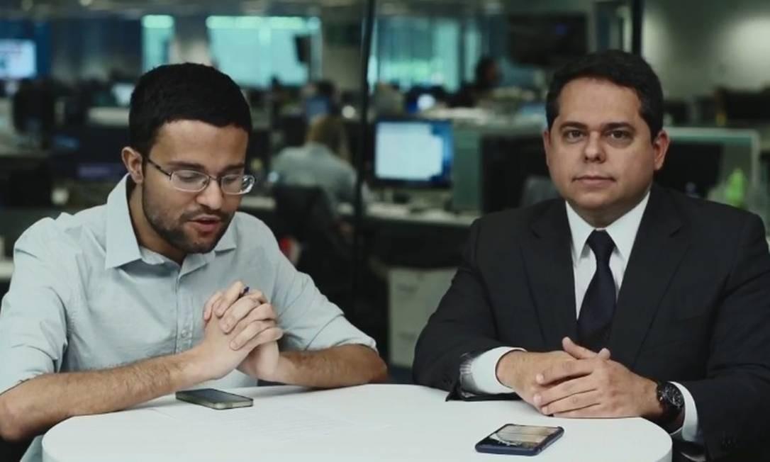 Antonio Gil Franco, sócio de Impostos da EY, responde as perguntas sobre IR 2019, no bate-papo com o repórter Gabriel Martins Foto: Reprodução