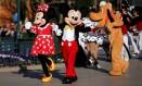 A ser lançado em novembro, plataforma Disney+ deve demorar cerca de cinco anos para atingir o 'ponto de equilíbrio' Foto: Reuters