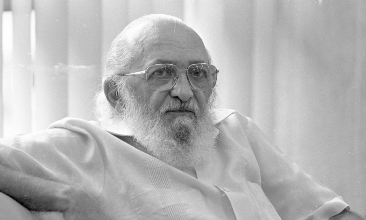 'Quanto mais batem em Paulo Freire, mais ele cresce', diz Ana Maria Freire, viúva do educador
