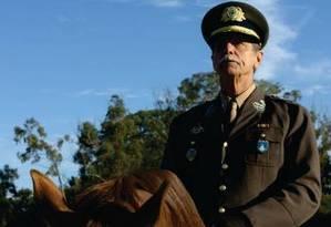 O general da reserva Paulo Chagas Foto: Reprodução / Facebook