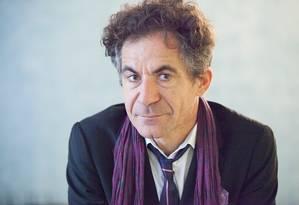"""O físico e filósofo francês Étienne Klein, autor de """"O tempo que passa (?)"""" Foto: Leonardo Cendamo / Getty Images"""