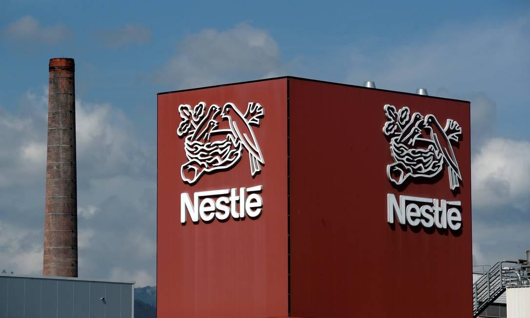 Nestlé: foco no segmento de cafés especiais. Foto: Denis Balibouse / REUTERS
