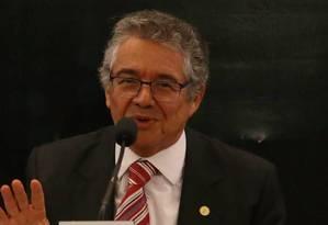 O ministro Marco Aurélio Mello Foto: Ailton de Freitas / Agência O Globo