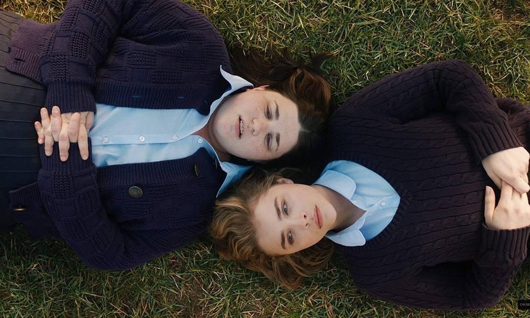 'O mau exemplo de Cameron Post': Filme serve como um alerta para o espectador jovem sobre o absurdo e os riscos que a tal 'cura' pode representar para os envolvidos Foto: Divulgação