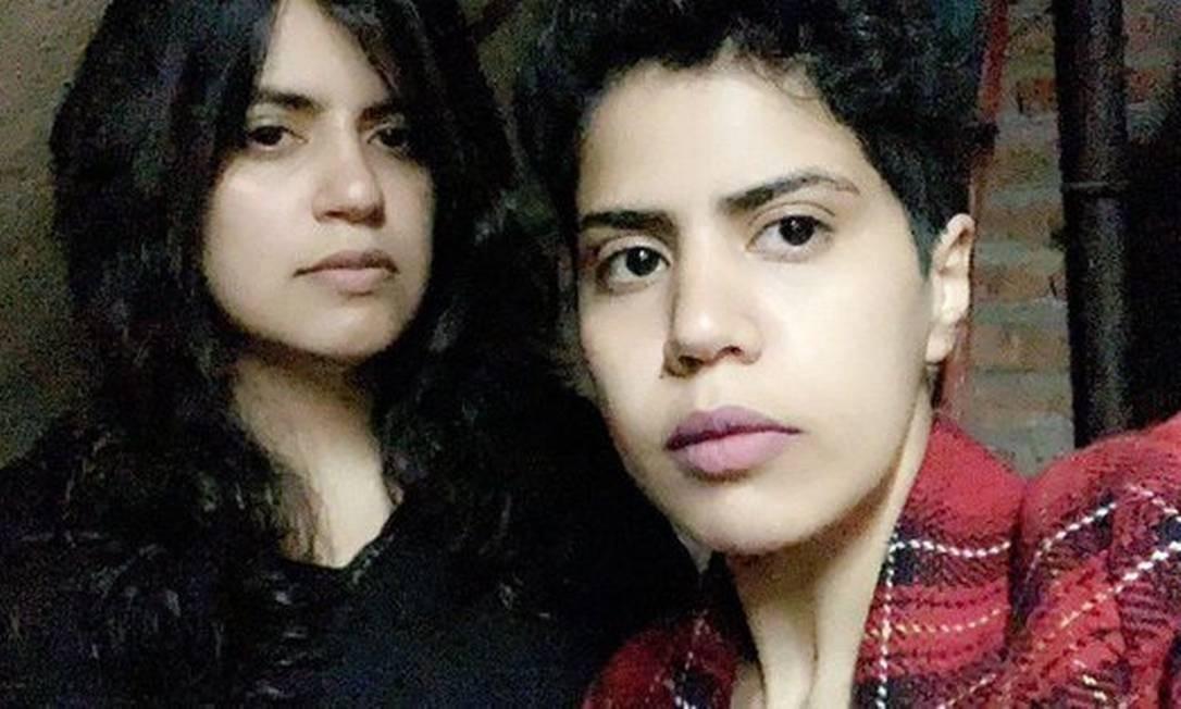 Irmãs sauditas pedem refúgio à comunidade internacional