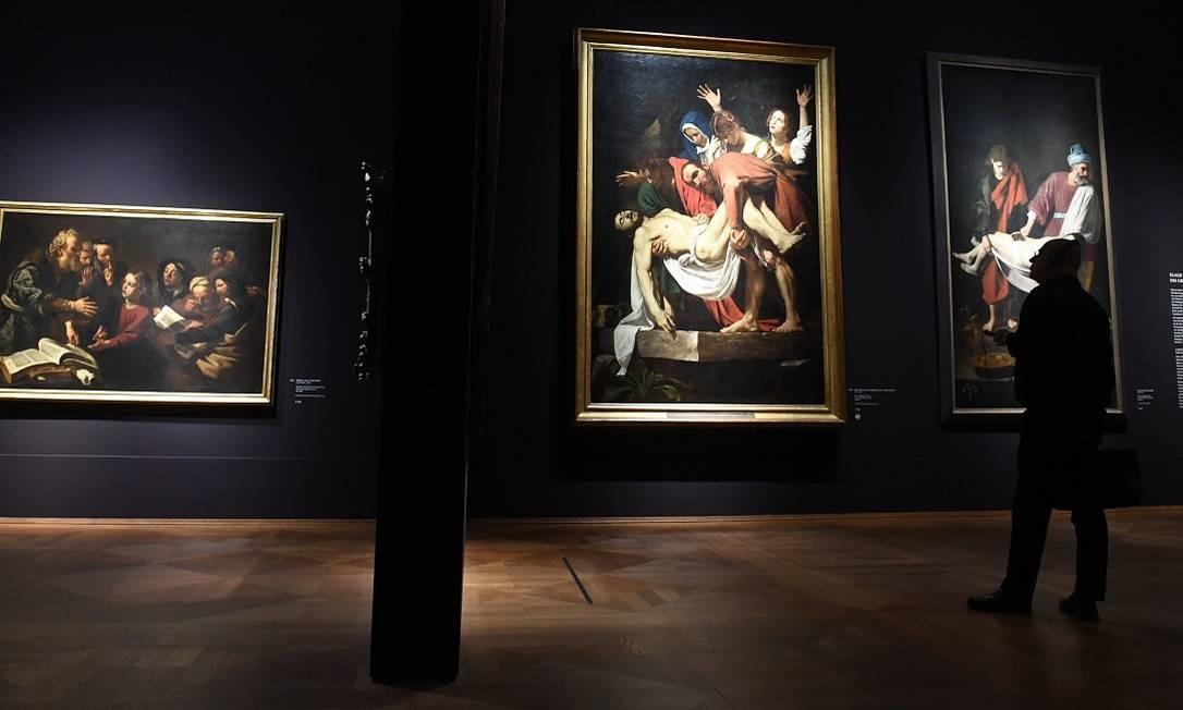 A Alte Pinakothek funciona de terça a domingo, das 10h às 18h (às terças, fecha às 20h). A entrada custa 7 euros, menos aos domingos, quando cai para um euro por pessoa Foto: CHRISTOF STACHE / AFP