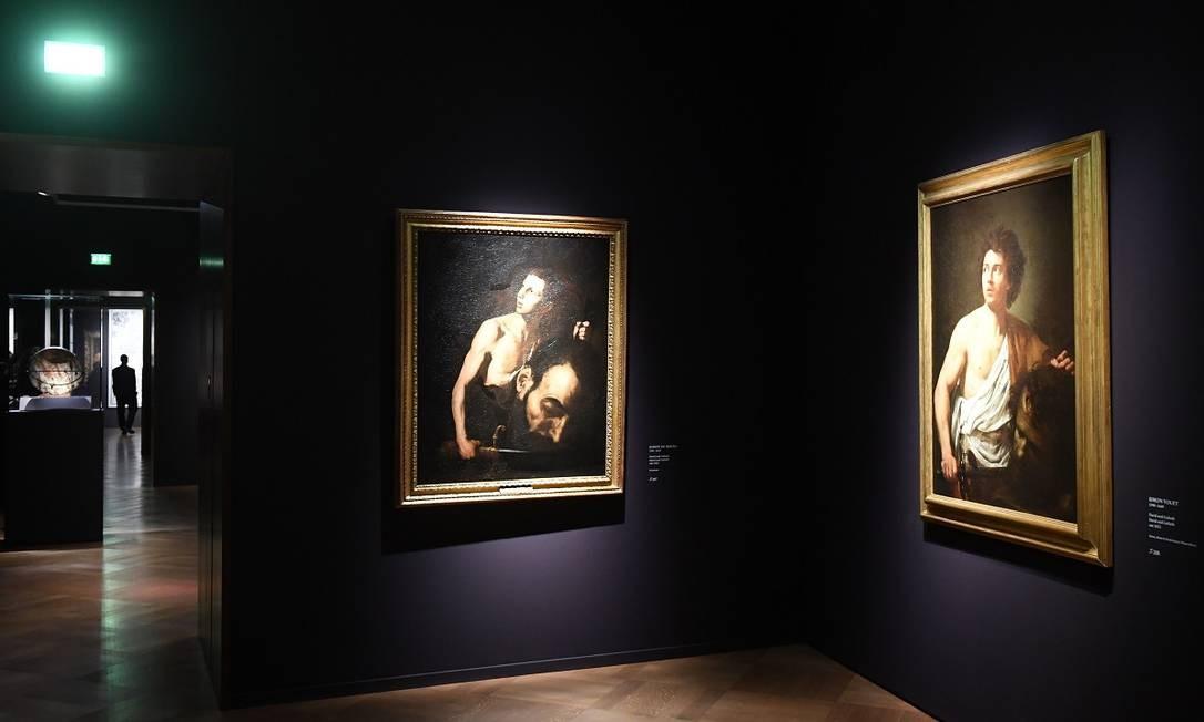 A Alte Pinakothek de Munique é um dos museus de belas artes mais importantes da Alemanha, com mais de 700 obras produzidas entre os séculos XIV e XVIII por Dürer, Rafael, Da Vinci, El Greco, Rubens e Rembrandt, entre outros grandes pintores europeus Foto: CHRISTOF STACHE / AFP