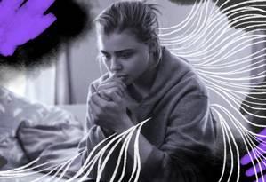 Chloë Grace Moretz é a protagonista de 'O mau exemplo de Cameron Post' Foto: Divulgação