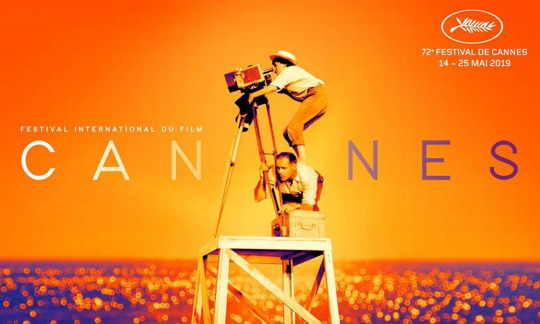 Festival de Cannes é vitrine fundamental para o cinema brasileiro