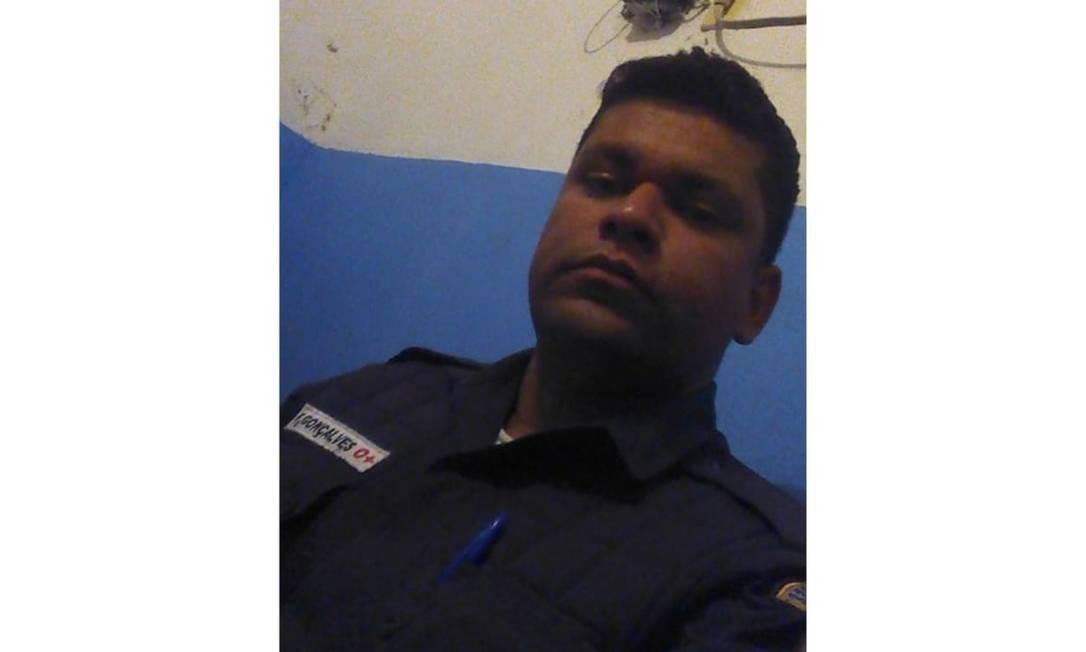 O cabo Felipe estava na corporação desde 2012 Foto: Reprodução/Redes sociais