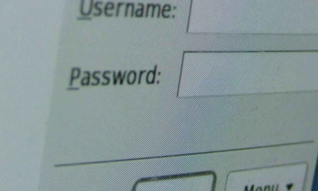 Chave de segurança: para pesquisador, ninguém deve proteger dados confidenciais com seu primeiro nome Foto: Divulgação