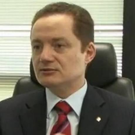 Ailton Benedito, procurador da República de Goiás, confirmou a ÉPOCA o convite e disse ter aceitado o convite. Foto: Reprodução / Procuradoria da República/GO