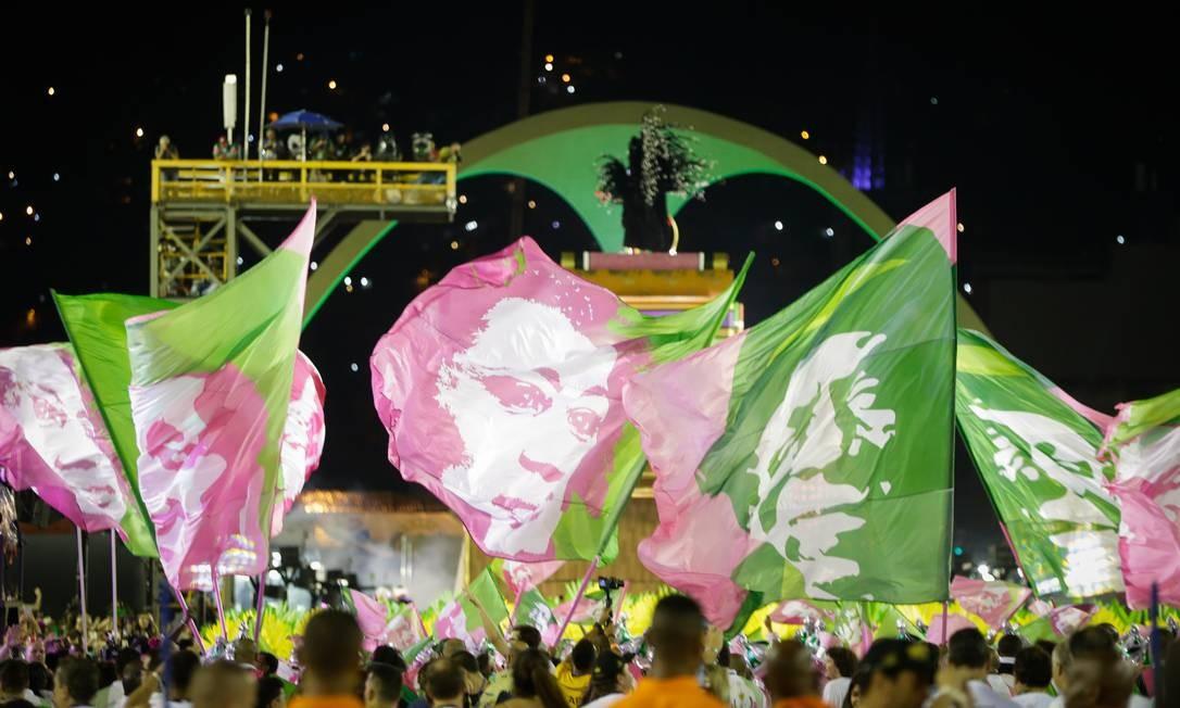 Datas comemorativas, como o carnaval Foto: Antonio Scorza / Agência O Globo