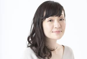 Sayaka Murata é a autora de 'Querida konbini'(Estação Liberdade, tradução de Rita Kohl) Foto: Bungeishunju Ltd. / Bungeishunju Ltd.