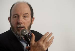 Para Arminio Fraga, a reforma deveria gerar uma economia de 2,5 pontos do PIB Foto: Adriana Lorete/31-10-2017