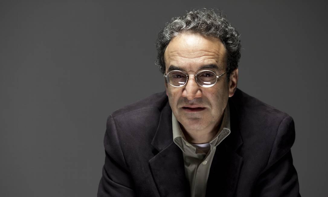 """""""Política cultural descentralizada não se faz com incentivos fiscais"""", afirma Carlos Augusto Calil Foto: Divulgação / Garapa/Coletivo Multimídia"""