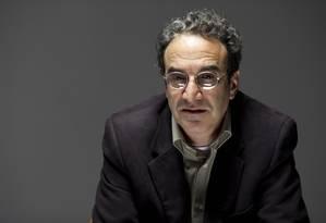 """""""Política cultural descentralizada não se faz com incentivos fiscais"""", afirma Carlos Augusto Calil. Foto: Divulgação / Garapa/Coletivo Multimídia"""