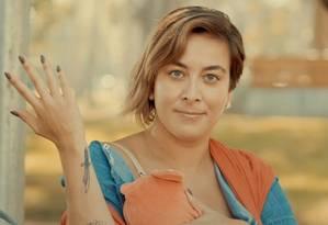 A youtuber Helen Ramos, do canal 'Hel Mother': convidada para publicidade do BB, ela acabou ficando de fora por ter se posicionado contra o governo Foto: Reprodução / Facebook