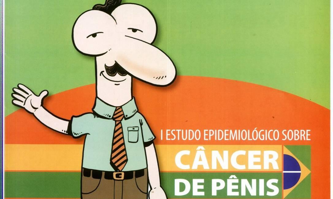 Tumores no pênis são facilmente evitáveis com higiene correta e uso de preservativo Foto: Reprodução