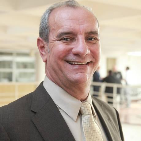 José Fernando Vinagre, relator do novo Código de Ética Médica Foto: CFM - Conselho Federal de Medicina