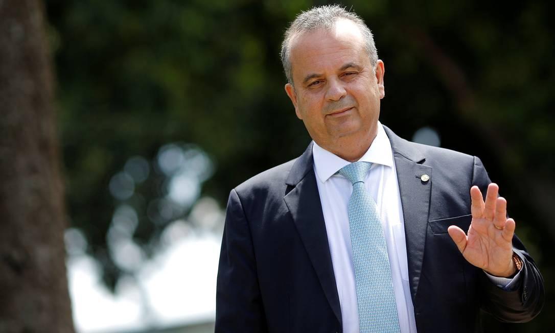 Rogério Marinho Foto: Adriano Machado / Reuters