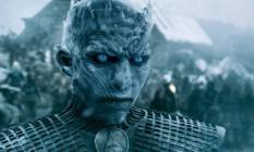 O Rei da Noite Foto: HBO