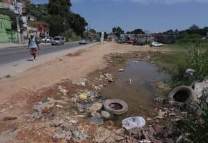 Casos de chikungunya aumentam na Baixada Fluminense Foto: Cléber Júnior / Agência O Globo