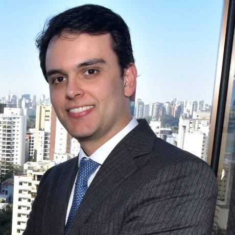 Conrado Gontijo Foto: Divulgação