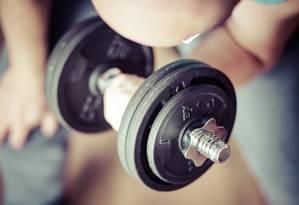 Descobertas são importantes, principalmente, para as pessoas a partir dos 40 — quando a potência muscular começa a diminuir gradualmente Foto: Pixabay