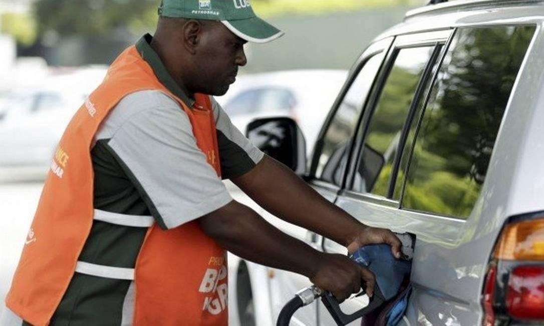 Preço do petróleo no mundo pode subir devido à crise na Venezuela, diz presidente Foto: Agência O Globo