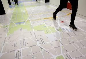 Internautas podem optar por ter informações excluídas após um período de três ou 18 meses Foto: Bloomberg