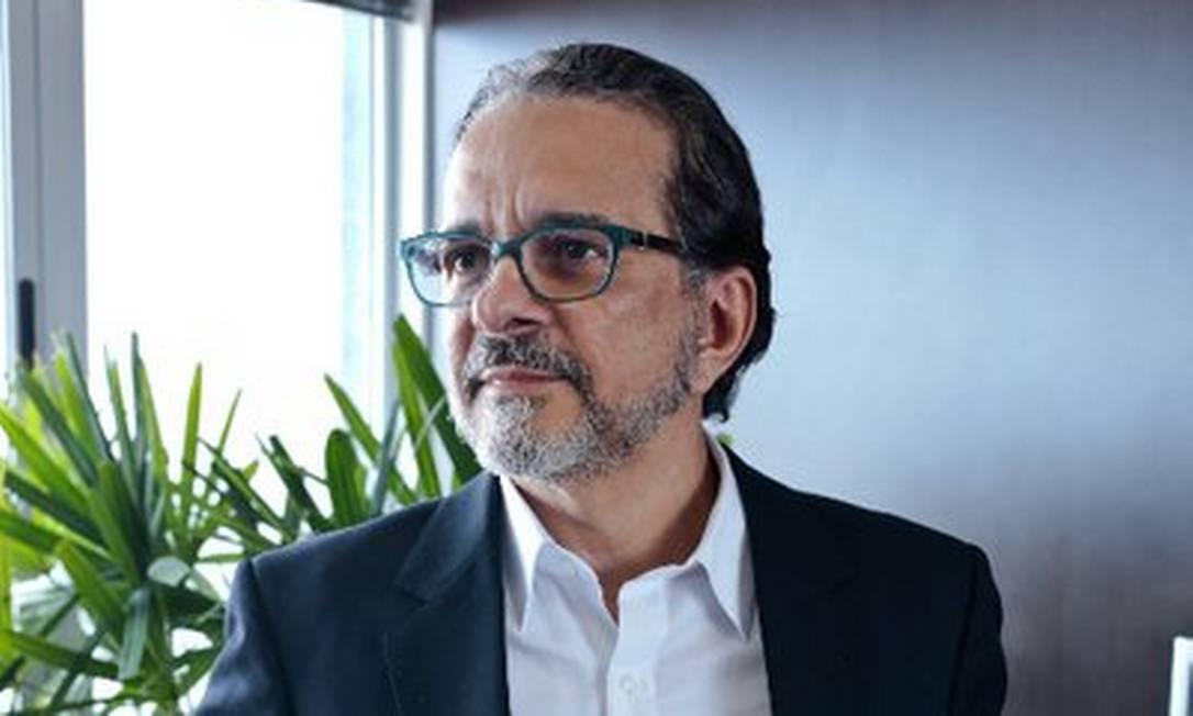 Cientista político Antonio Lavareda trabalhou com os ex-presidentes Fernando Henrique Cardoso e Michel Temer Foto: Divulgação
