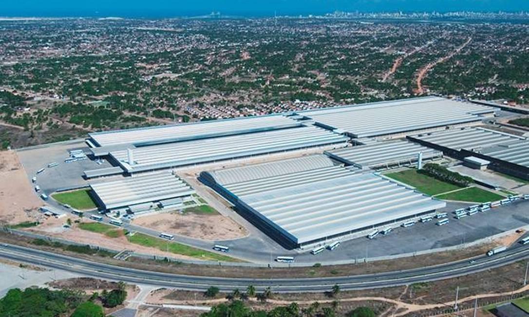 A empresa Guararapes é dona da loja Riachuelo Foto: Divulgação