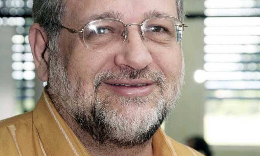 Para Nelson Cardoso Amaral, universidades federais têm apoio da sociedade e dos militares Foto: Arquivo pessoal
