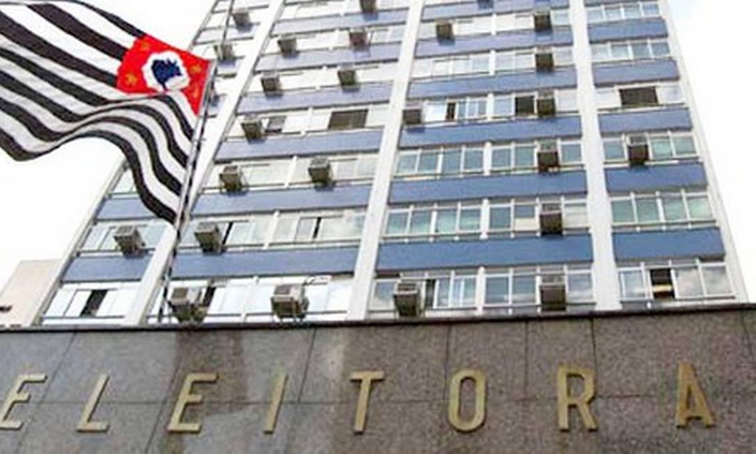 Tribunal Regional Eleitoral de SP Foto: Divulgação