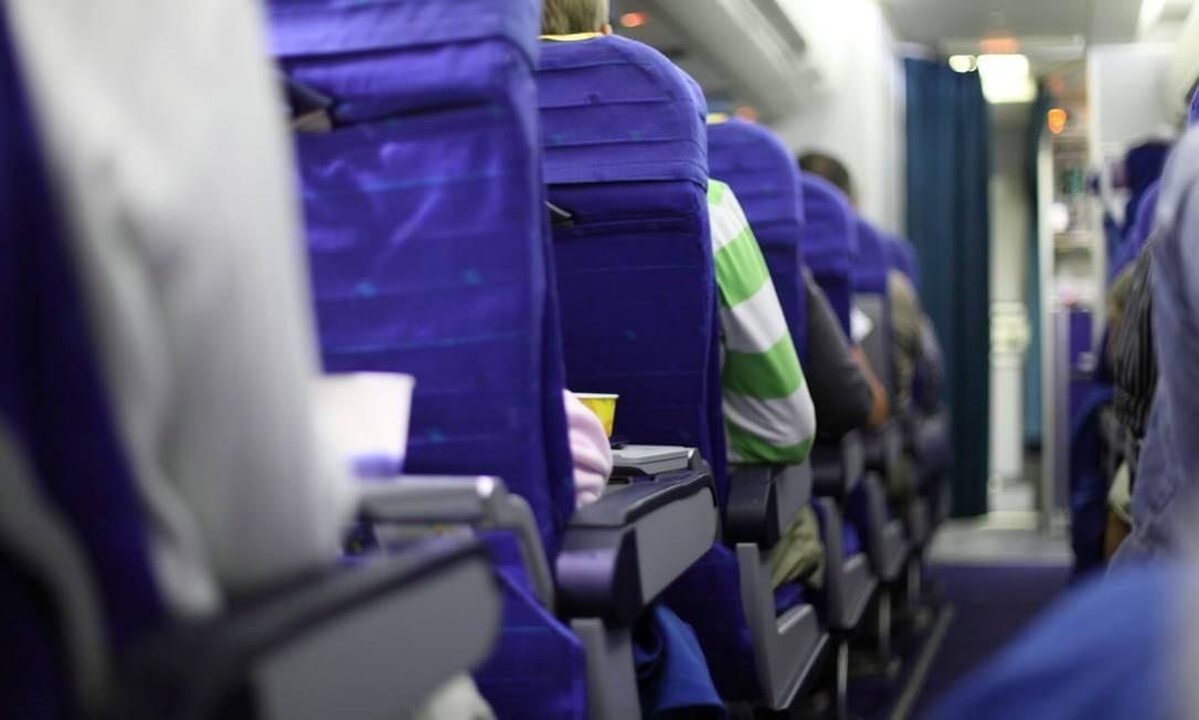 Hábitos dos viajantes brasileiros Foto: Divulgação/Azul