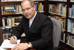 O presidente da CNBB, dom Walmor Foto: Divulgação/CNBB / CNBB