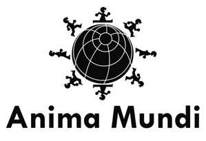 Logo do Anima Mundi Foto: Reprodução