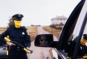'Watchmen': aguardada, série da HBO ganhou primeiro trailer Foto: Divulgação