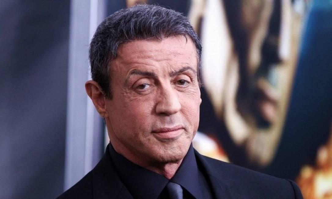 Sylvester Stallone exibirá trechos do novo 'Rambo' em Cannes ...