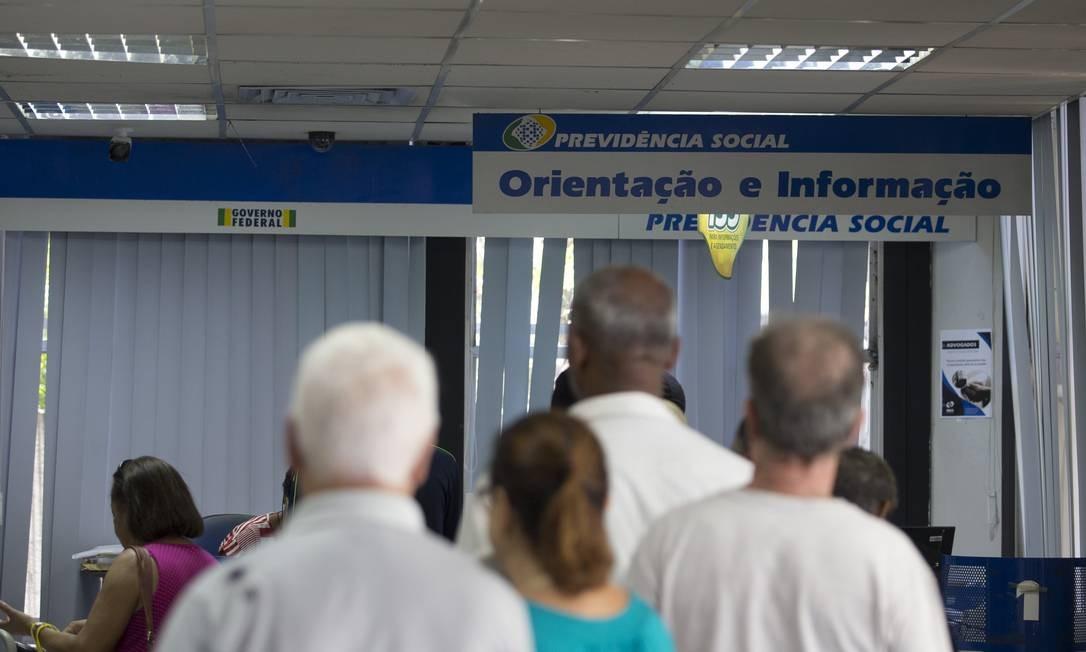Editada em janeiro deste ano, a MP deve ser votada no Plenário da Câmara na próxima semana. Foto de Márcia Foletto / Agência O Globo Foto: Márcia Foletto / Agência O Globo