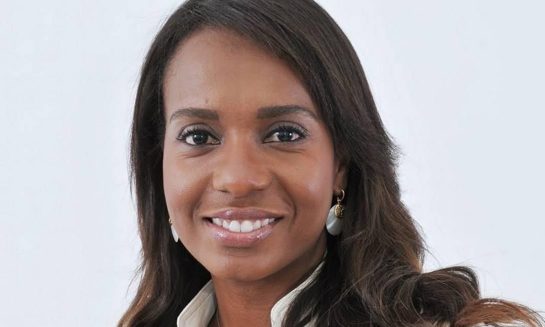 Eronildes Vasconcellos Carvalho, mais conhecida como Tia Eron, foi demitida do ministério de Damares Foto: Agência O Globo