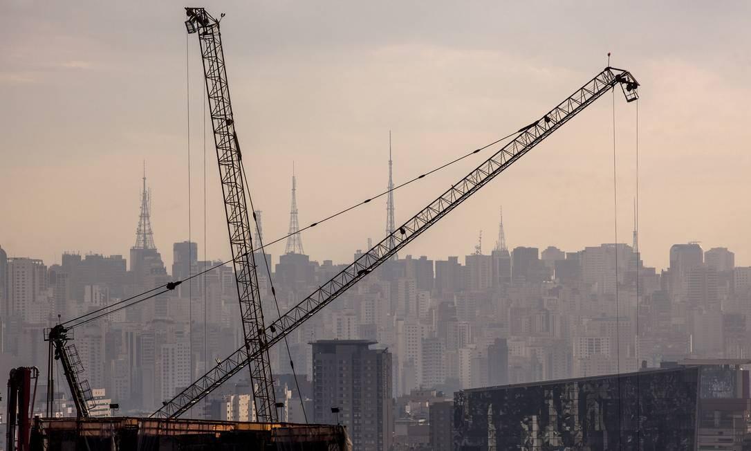 Estados estão altamente endividados e com pouco poder de investimento. Foto: Bambu Productions / Getty Images